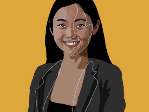 Alina Lin